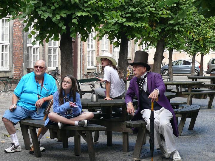 Walking Tours of Copenhagen